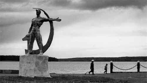 Омутнинск. 1997